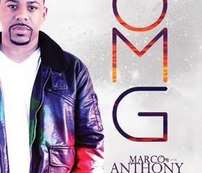 "Marco Anthony releases new single ""OMG"""